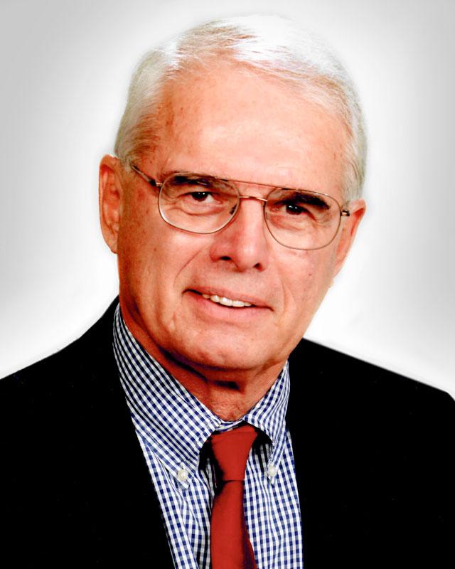 Leonard R. Derogatis, Ph.D., President